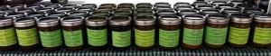 green label jams cr