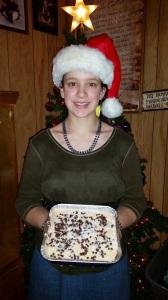 fudge elf